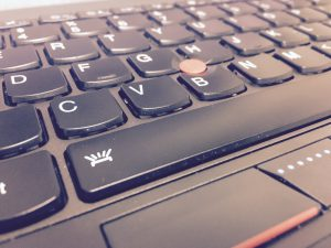 ThinkPadキーボード