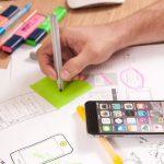 iPhone で写真やスクリーンショットに速攻で書き込めるアプリ 『Skitch』(無料)