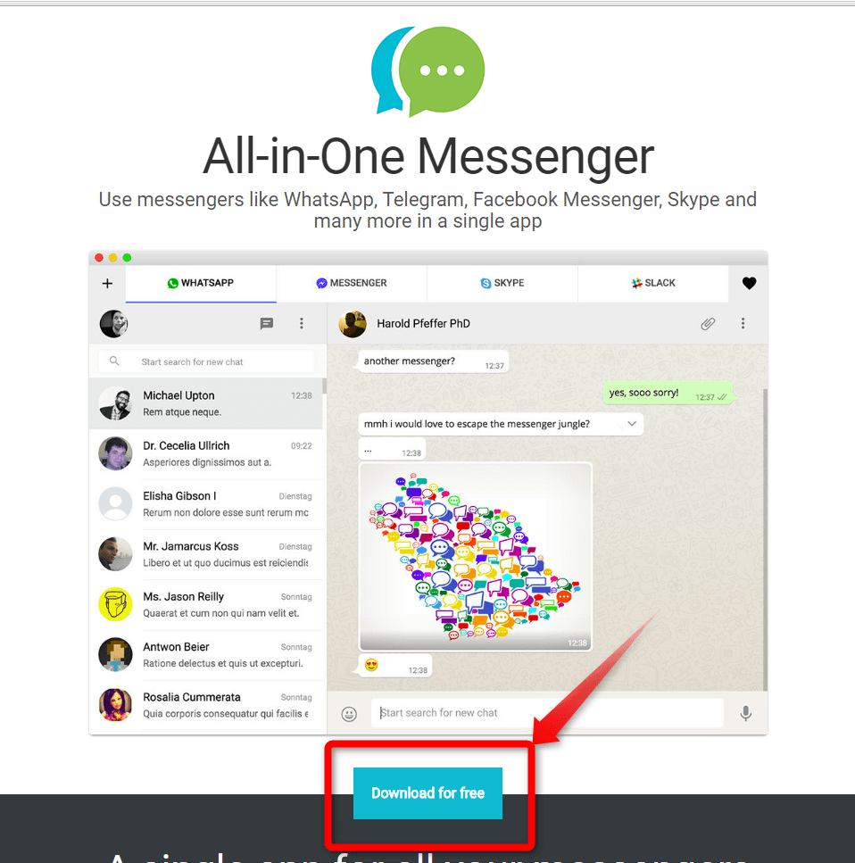 All-in-One-Messenger26