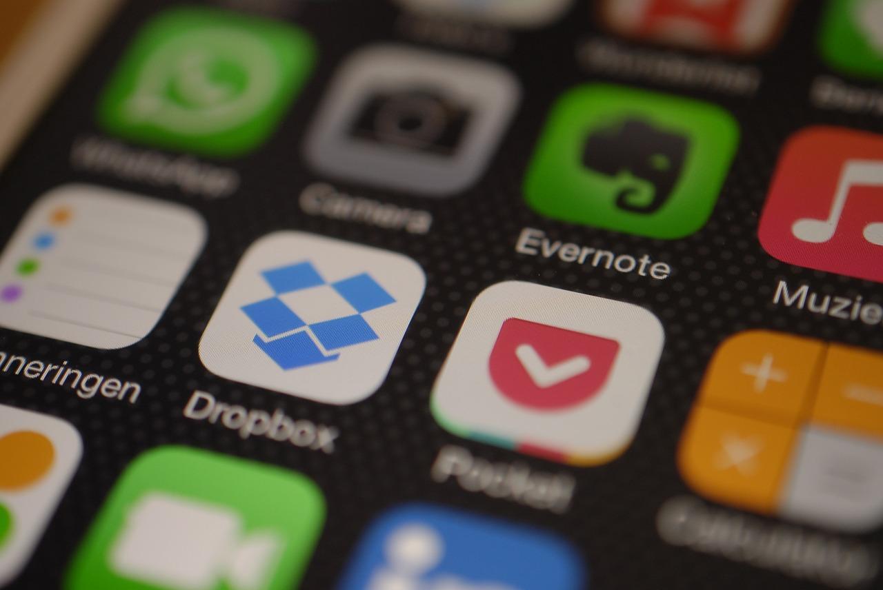 【Evernote アプリ】 リニューアル後の基本機能、基本操作、設定を解説