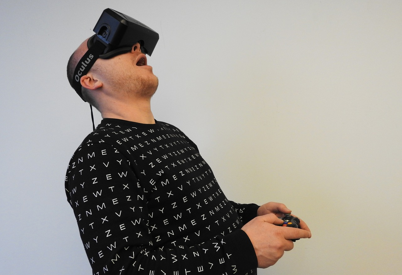 【Oculus Rift】 開封から初期セットアップまでを特集!