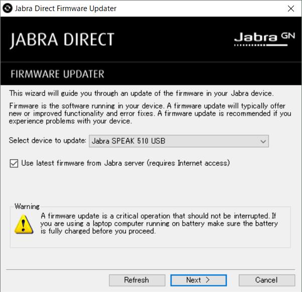Jabra Direct】(2)Jabra デバイス用ソフトの導入と設定 | IT活用で高